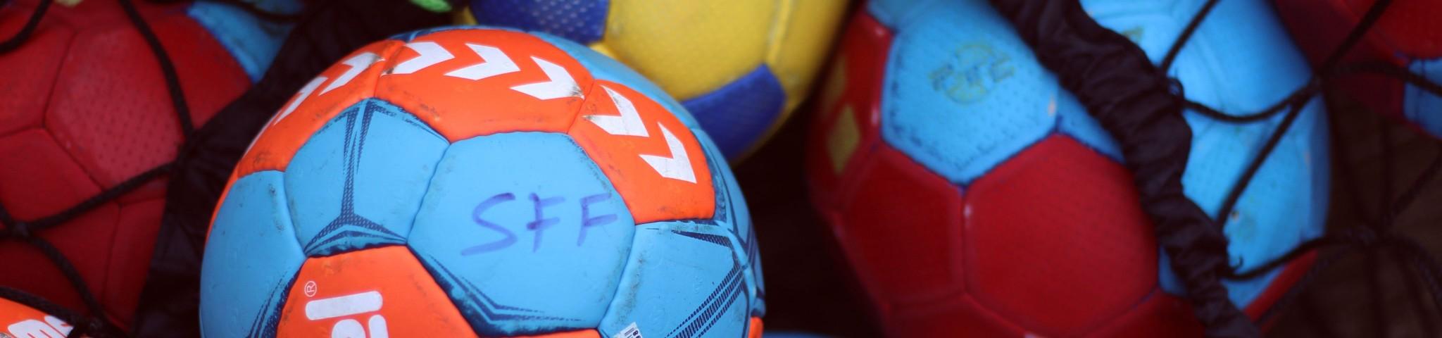 Handball Sportfreunde Föching Holzkirchen